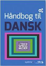 Håndbog til dansk