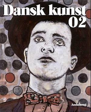dansk kunst bøger