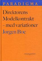 Direktørens modelkontrakt - med variationer (Paradigma)