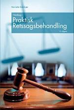 Håndbog i praktisk retssagsbehandling