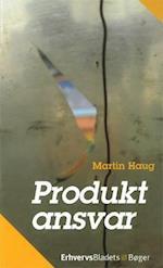 Produktansvar