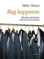Bag kapperne