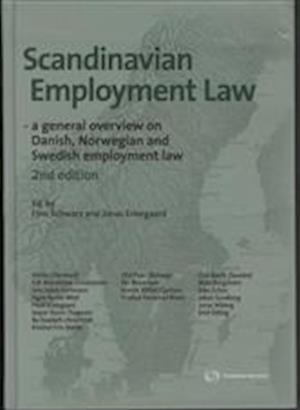 Scandinavian Employment Law