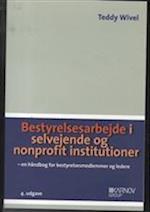 Bestyrelsesarbejde i selvejende og nonprofit institutioner