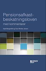 Pensionsafkastbeskatningsloven med kommentarer