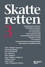 Skatteretten af Claus Hedegaard Eriksen, Inge Langhave Jeppesen, Jakob Bundgaard