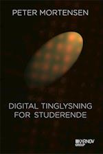 Digital tinglysning for studerende
