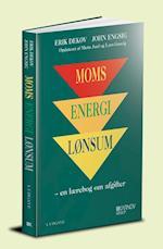 Moms, energi, lønsum