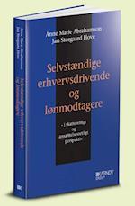 Selvstændige erhvervsdrivende og lønmodtagere af Jan Storgaard Hove, Anne Marie Abrahamson