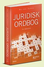 Juridisk ordbog