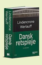 Dansk retspleje