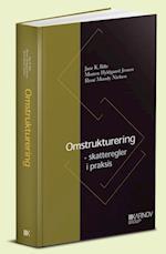 Omstrukturering