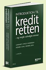 Introduktion til kreditretten. og nogle udvalgte emner