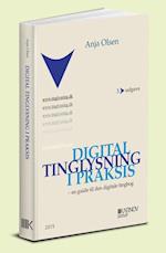 Digital tinglysning i praksis