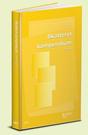 skatteret kompendium 2015