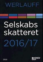 Selskabsskatteret 2016/17 (Se nu ISBN 9788761939159)