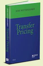 Transfer pricing af Jens Wittendorff