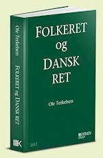 Folkeret og dansk ret