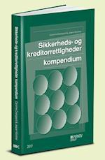 Sikkerheds- og kreditorrettigheder kompendium