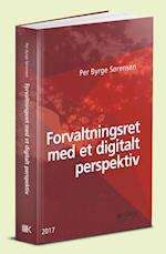 Forvaltningsret med et digitalt perspektiv