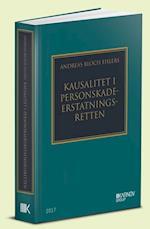 Kausalitet i personskadeerstatningsretten