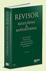 Revisor - regulering & rapportering