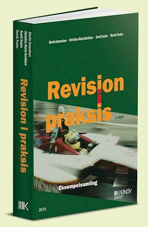 Revision i praksis - Eksempelsamling