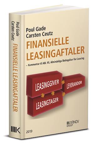 Finansielle leasingaftaler
