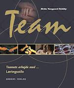 Teamets arbejde med - læringsstile (Teamserien)