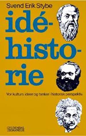 Idéhistorie af Svend Erik Stybe, Vibeke Stybe