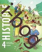 Historie 4. i-bog (Historie 3 4)