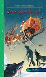 Jonas og den lille julefe epub fixed format (Dingo - Grøn*** (Primært for 1.-2. skoleår))