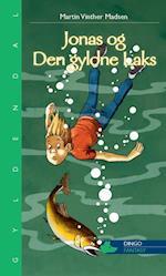 Jonas og Den gyldne Laks (Dingo - Grøn*** (Primært for 1.-2. skoleår))