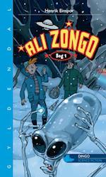 Ali Zongo (Dingo Blå Primært for 3 5 skoleår)