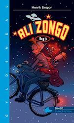 Ali Zongo - vægtløse venner (Dingo Blå Primært for 3 5 skoleår)