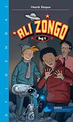 Ali Zongo - hundedage (Dingo Blå Primært for 3 5 skoleår)
