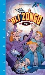 Ali Zongo - helt gakkelak (Dingo Blå Primært for 3 5 skoleår)