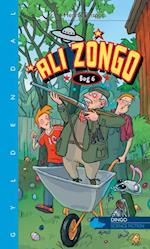 Ali Zongo - hønen eller ægget? (Dingo Blå Primært for 3 5 skoleår)