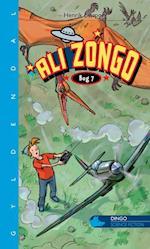 Ali Zongo - øgler i mosen (Dingo Blå Primært for 3 5 skoleår)