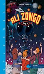 Ali Zongo - dummedag nu (Dingo Blå Primært for 3 5 skoleår)