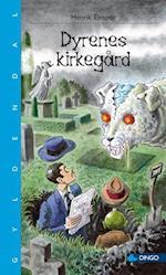 Dyrenes kirkegård (Dingo Blå Primært for 3 5 skoleår)