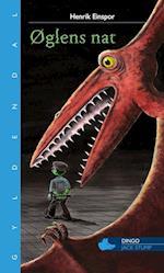 Øglens nat (Dingo Blå Primært for 3 5 skoleår)