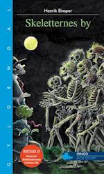 Skeletternes by (Dingo Blå Primært for 3 5 skoleår)