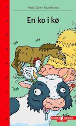 En ko i kø (Dingo Lydret Let)