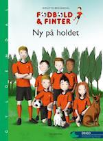 Fodbold og finter. Ny på holdet (Dingo - Grøn*** (Primært for 1.-2. skoleår))