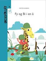 Fy og Bi i en å (Læs løs 1)