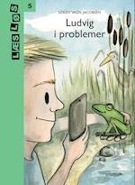Ludvig i problemer (Ludvig Læs løs 5)