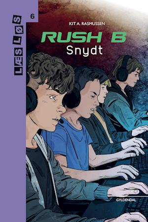 Rush B. Snydt