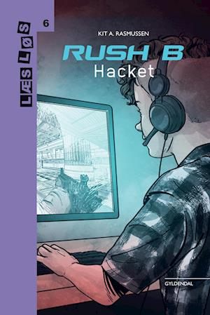 Rush B. Hacket