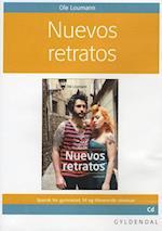 Nuevos retratos - cd (Retratos)
